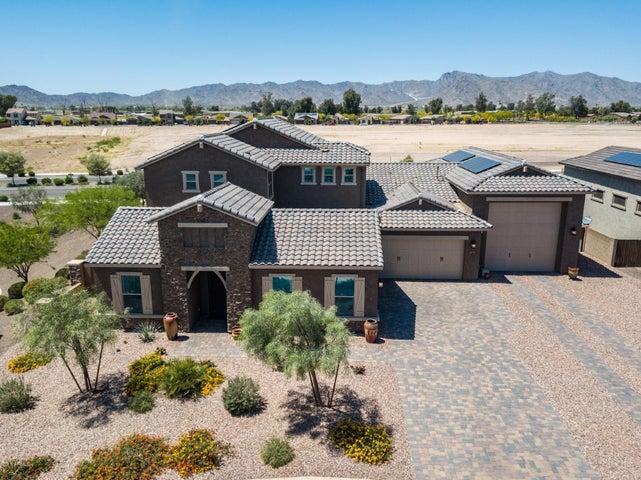 4380 N 185TH Avenue, Goodyear, AZ 85395