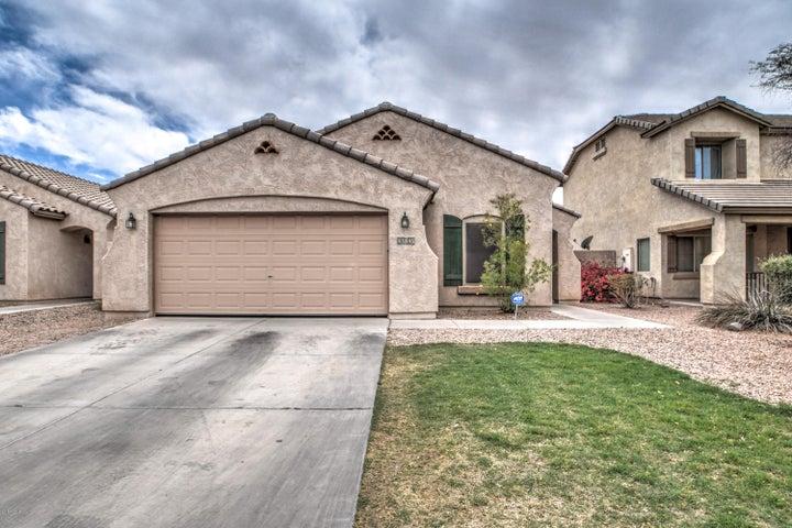 43845 W Elizabeth Avenue, Maricopa, AZ 85138