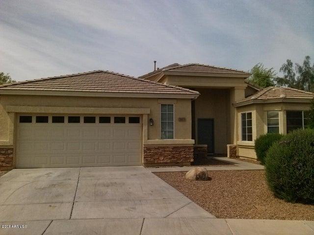 20871 E VIA DEL RANCHO, Queen Creek, AZ 85142