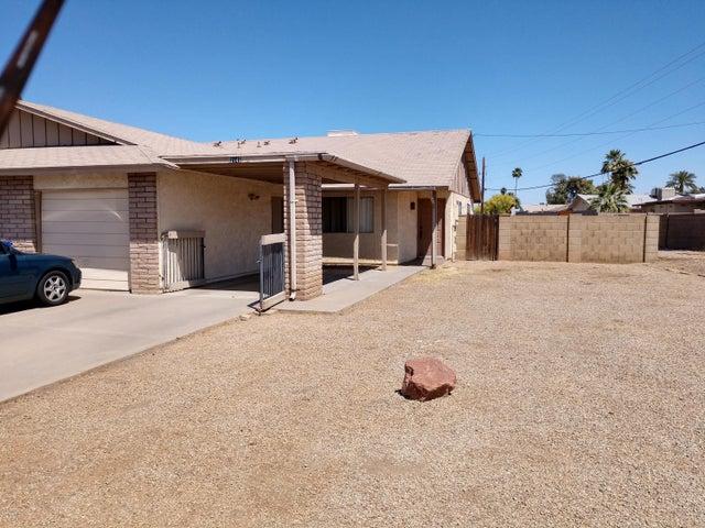 2145 S DORSEY Lane, Tempe, AZ 85282