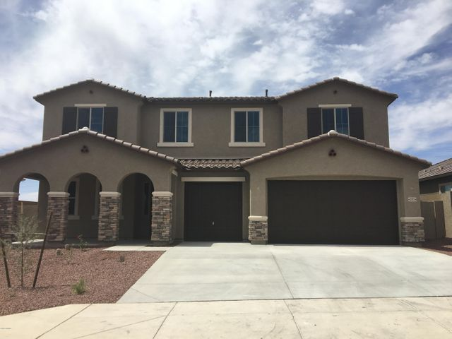 43934 N HUDSON Trail, New River, AZ 85087