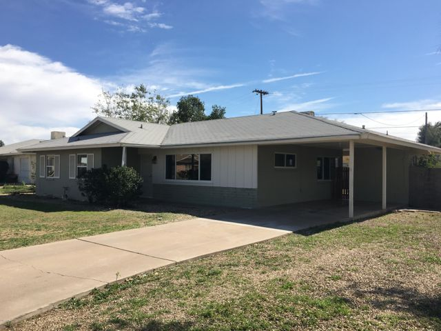 2445 W VILLAGE Drive, Phoenix, AZ 85023