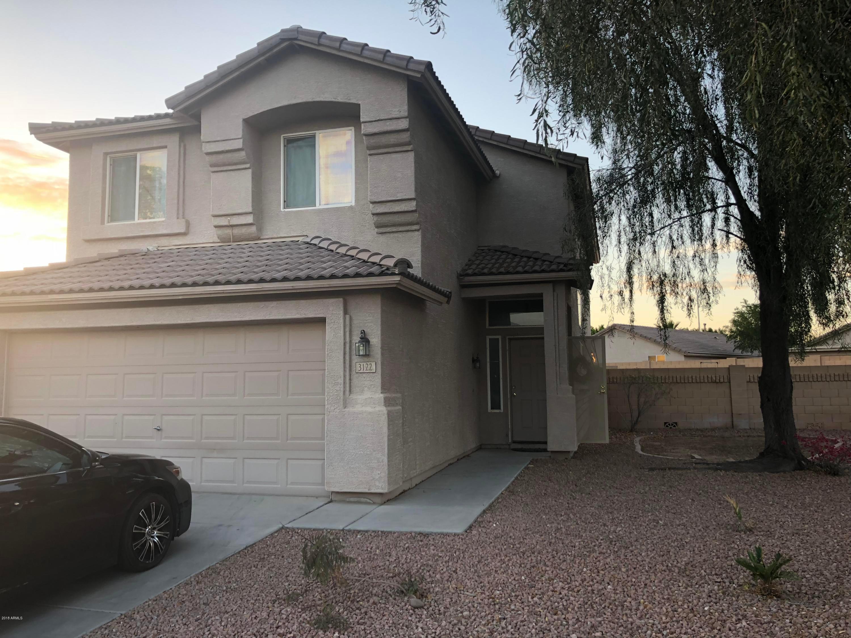 3122 N 130TH Drive, Avondale, AZ 85392