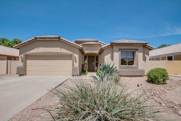 3232 E BLUEBIRD Drive, Gilbert, AZ 85297