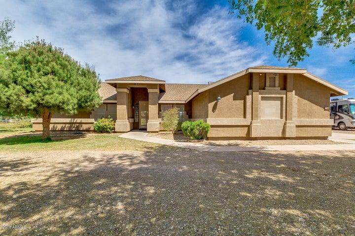 20902 S 196TH Street, Queen Creek, AZ 85142
