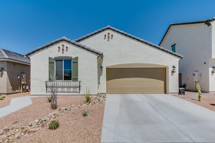 12042 W BRILES Road, Peoria, AZ 85383