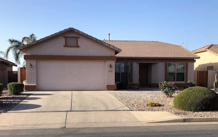 3061 E GLENEAGLE Drive, Chandler, AZ 85249