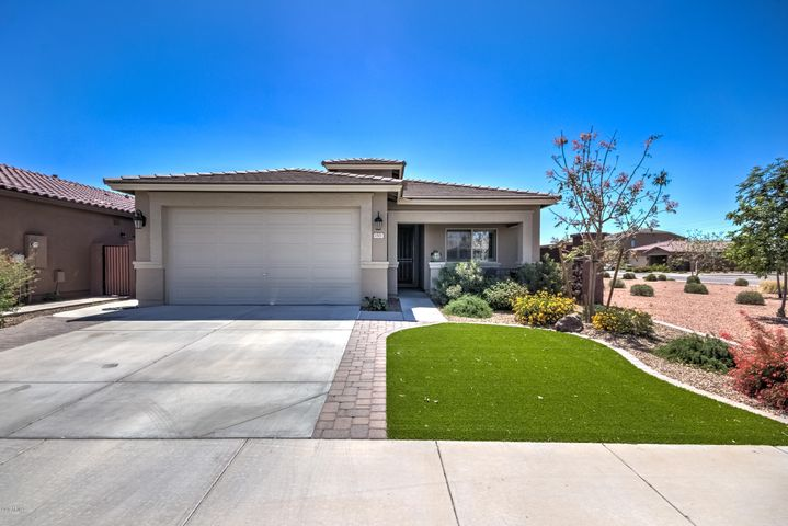 1501 W NECTARINE Avenue, Queen Creek, AZ 85140