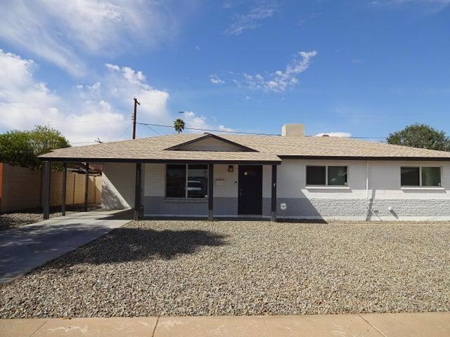 1524 W 5TH Place, Tempe, AZ 85281