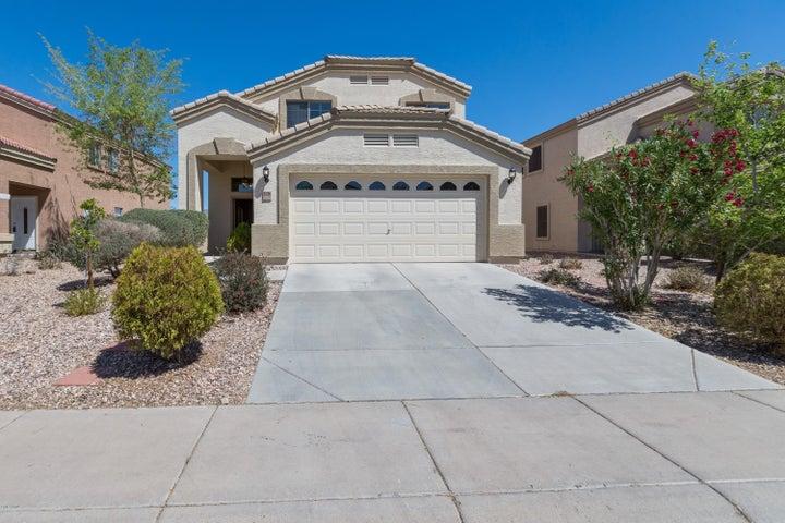 23224 W Yavapai Street, Buckeye, AZ 85326