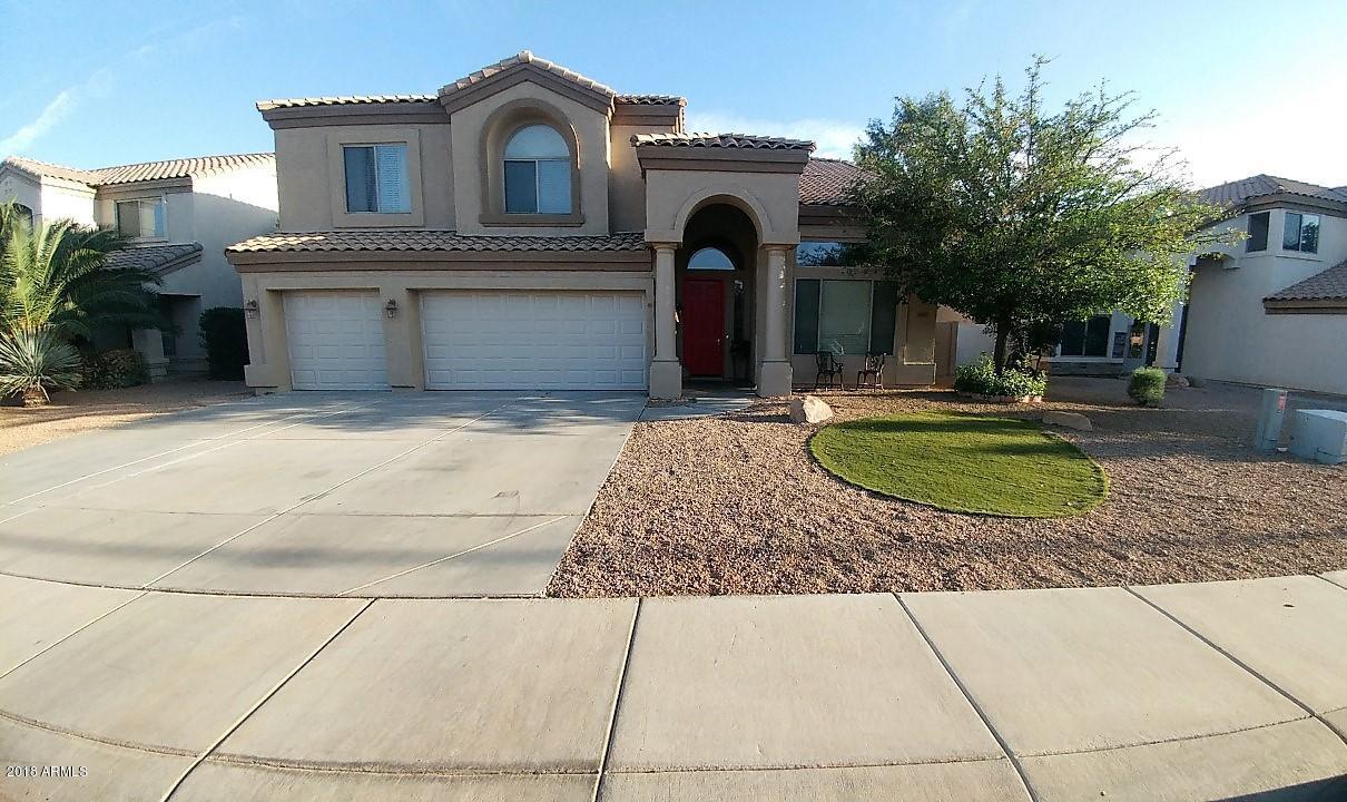 2981 E SHERRI Court, Gilbert, AZ 85296