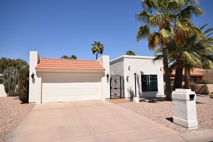 26441 S DARTFORD Drive, Sun Lakes, AZ 85248