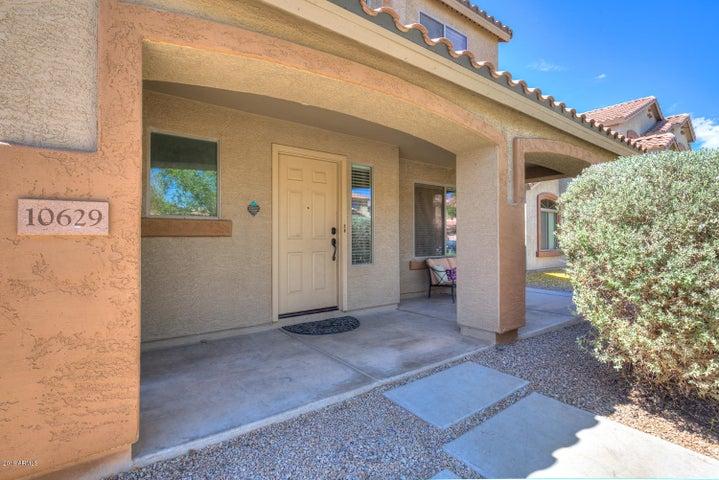 10629 E LUPINE Lane, Florence, AZ 85132