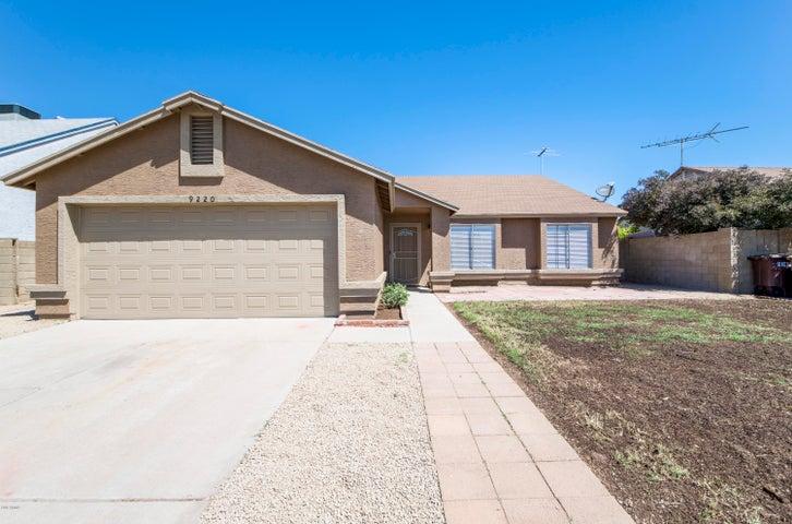 9220 W GARY Road, Peoria, AZ 85345