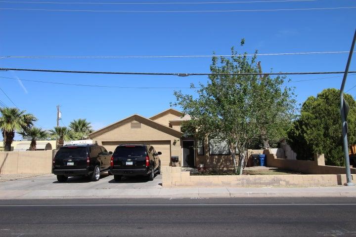 421 S HORNE Street, S, Mesa, AZ 85204