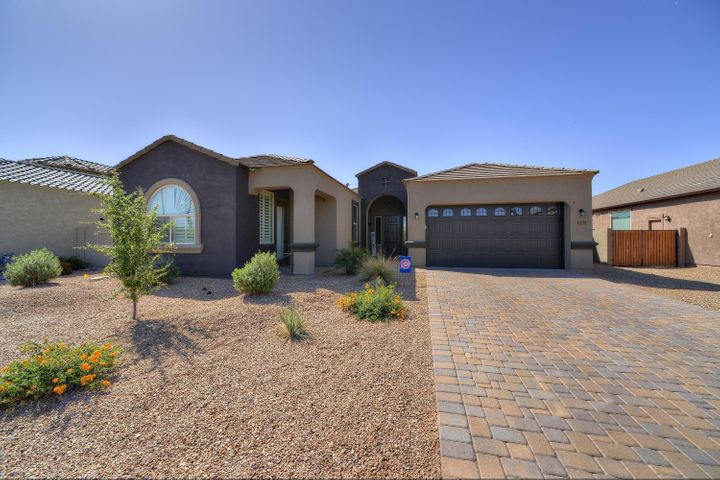19733 E RAVEN Drive, Queen Creek, AZ 85142
