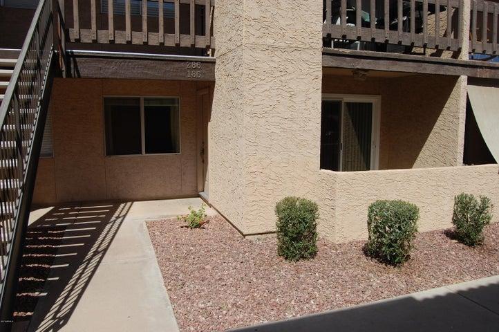 520 N STAPLEY Drive, 186, Mesa, AZ 85203