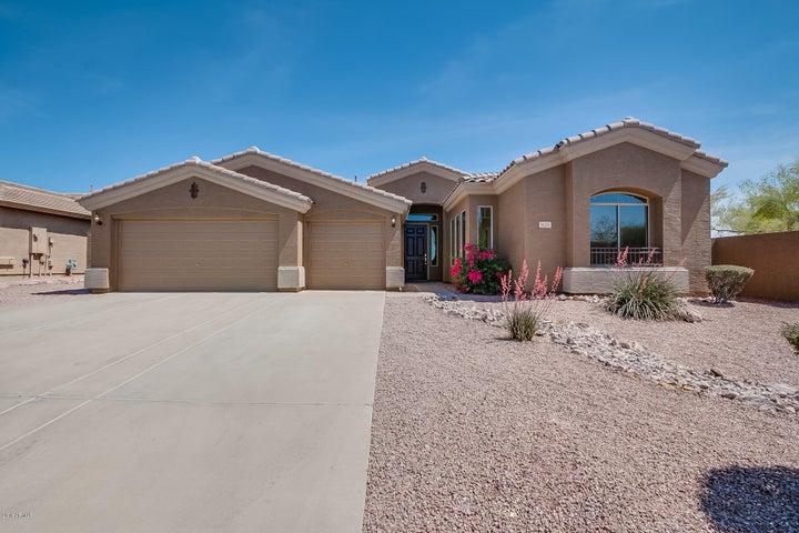 8211 E APACHE PLUMB Drive, Gold Canyon, AZ 85118