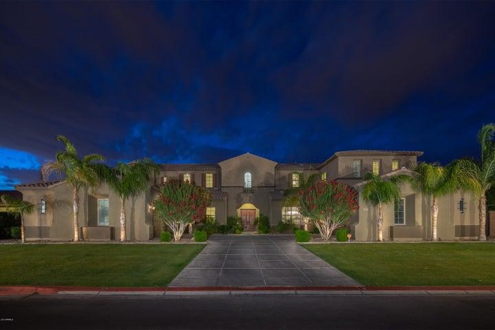 3722 E ENCANTO Street, Mesa, AZ 85205