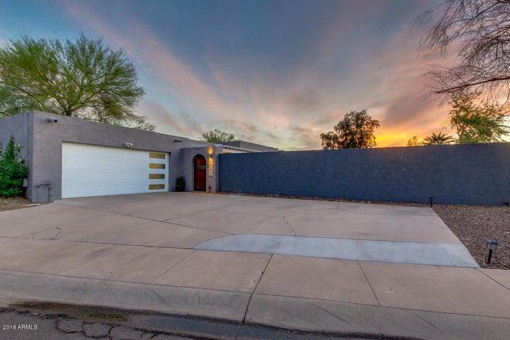 2604 S BALA Drive, Tempe, AZ 85282