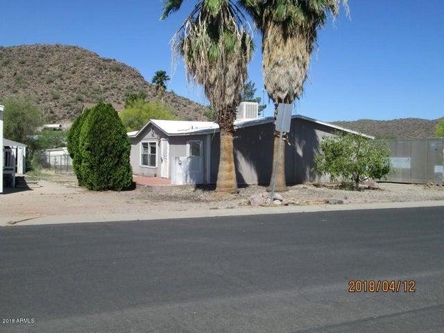 66 S POMEROY Road, Queen Valley, AZ 85118