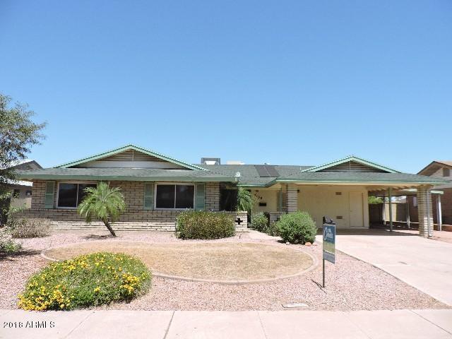 4130 W HAYWARD Avenue, Phoenix, AZ 85051