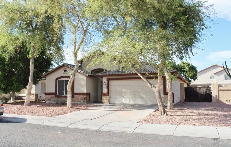 12912 W EARLL Drive, Avondale, AZ 85392