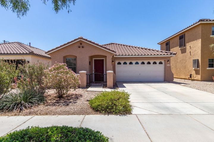 22167 E Via Del Palo, Queen Creek, AZ 85142