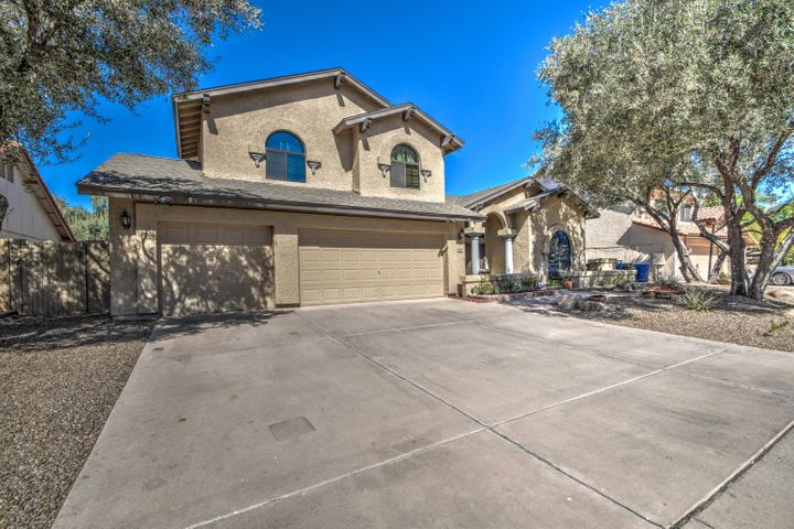 9206 S HEATHER Drive, Tempe, AZ 85284