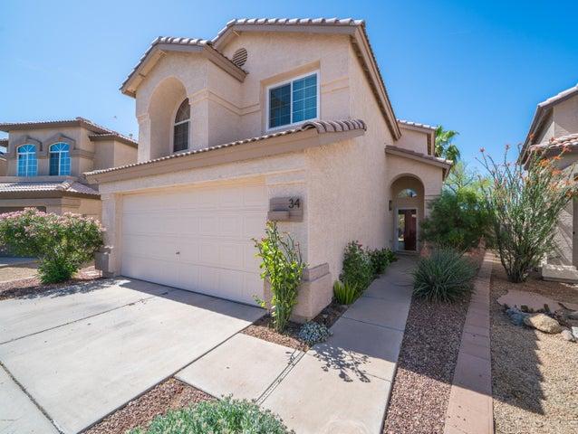 3719 E INVERNESS Avenue, 34, Mesa, AZ 85206