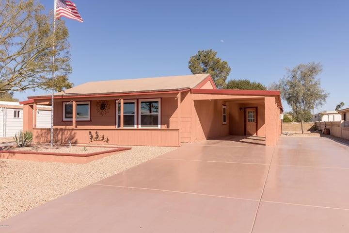 26629 S PAPAGO Place, Sun Lakes, AZ 85248