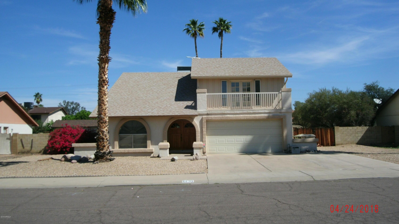 6130 W DESERT HILLS Drive, Glendale, AZ 85304