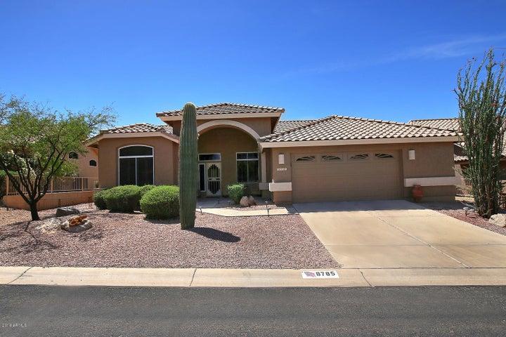 8785 E JUMPING CHOLLA Drive, Gold Canyon, AZ 85118