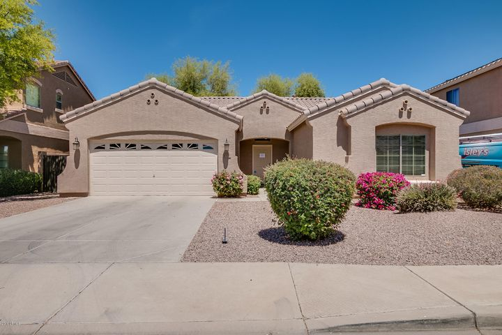 4202 E COLONIAL Drive, Chandler, AZ 85249
