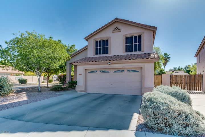 16493 N 69TH Drive, Peoria, AZ 85382