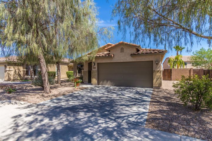 2634 W KRISTINA Avenue, Queen Creek, AZ 85142