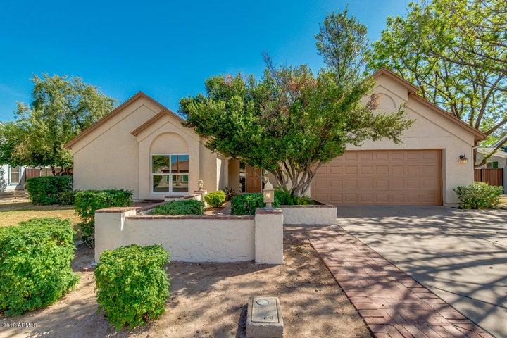 3631 W BUTLER Street, Chandler, AZ 85226