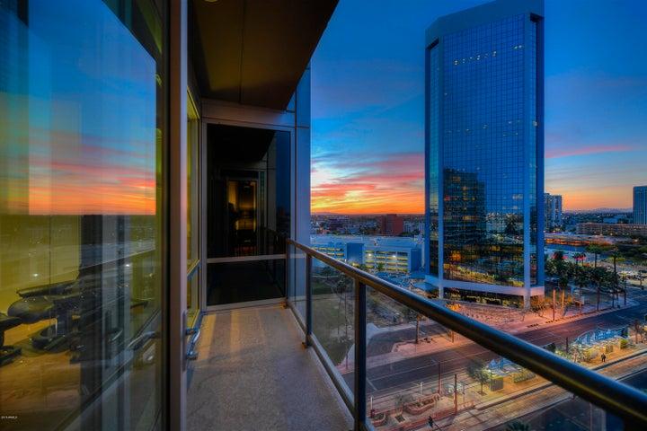 1 E LEXINGTON Avenue, 908, Phoenix, AZ 85012