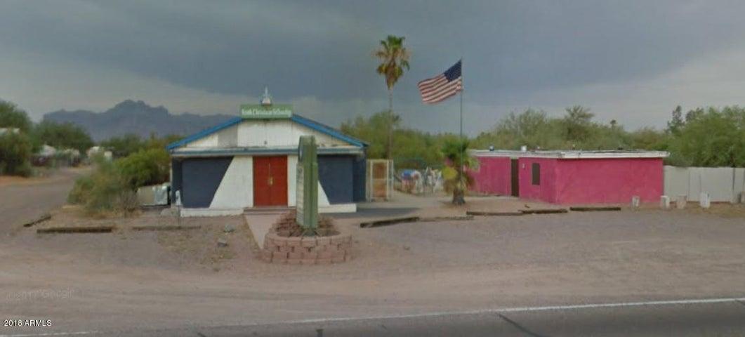 1325 N MERIDIAN Road, Apache Junction, AZ 85120