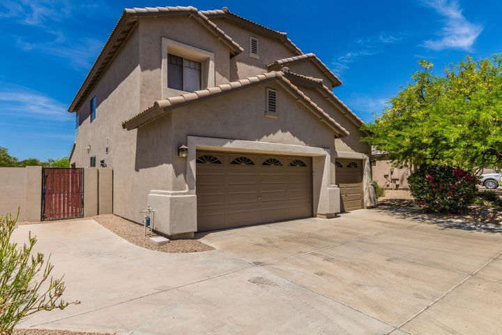 4702 E BRILLIANT SKY Drive, Cave Creek, AZ 85331