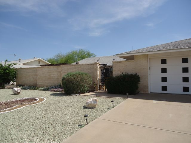 13219 W OPAL Drive, Sun City West, AZ 85375
