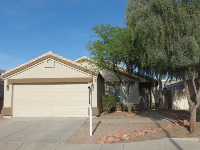165 S Kingston Street, Chandler, AZ 85225