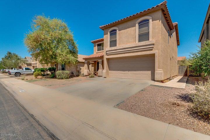 42268 W MICHAELS Drive, Maricopa, AZ 85138