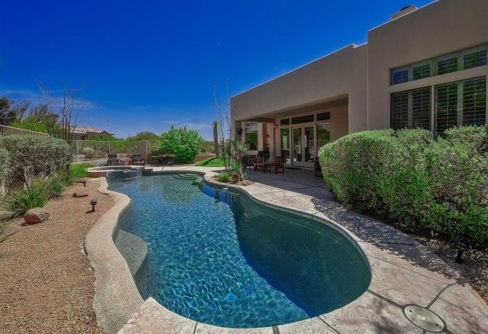 11160 E GAMBLE Lane, Scottsdale, AZ 85262