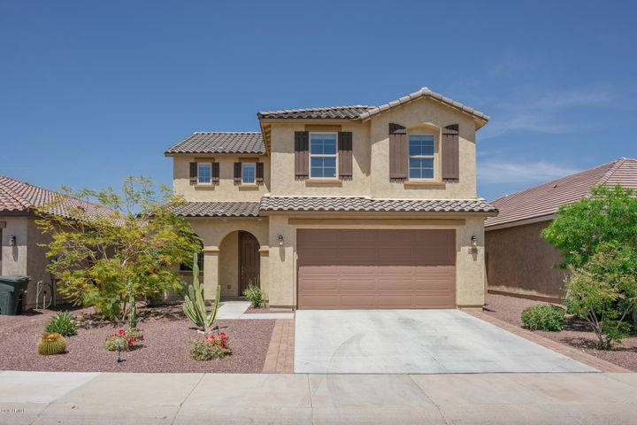 11924 W CARLOTA Lane, Sun City, AZ 85373