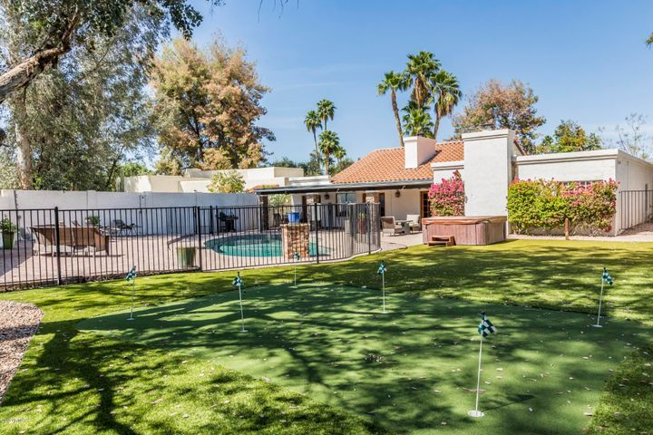 8926 N 87TH Court, Scottsdale, AZ 85258