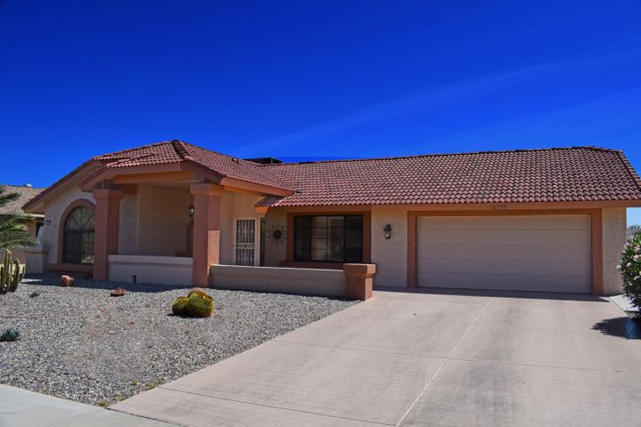 14729 W BUTTONWOOD Drive W, Sun City West, AZ 85375