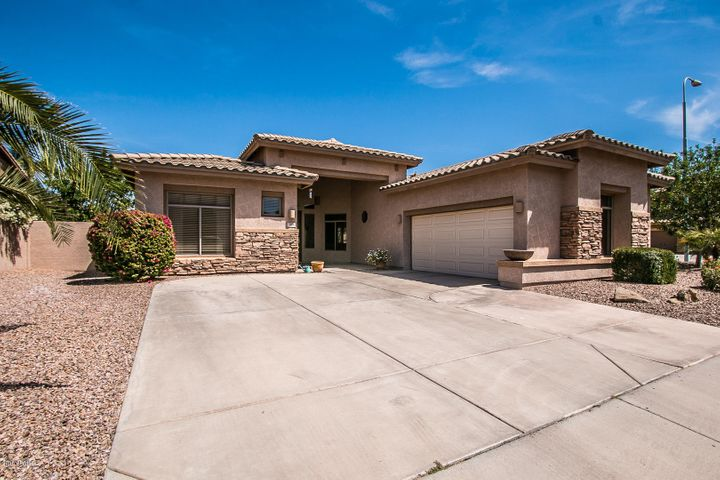310 W Locust Drive, Chandler, AZ 85248