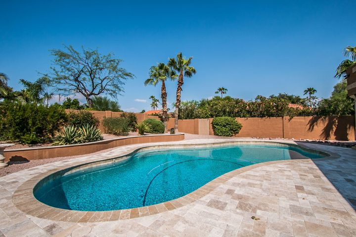 10886 E PALOMINO Road, Scottsdale, AZ 85259