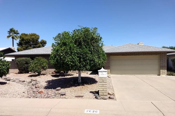2020 E Orion Street, Tempe, AZ 85283